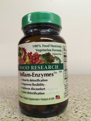 Inflam-Enzymes (90 tablets)